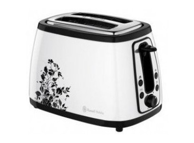 Тостер RUSSELL HOBBS 1851356 CottageFloral
