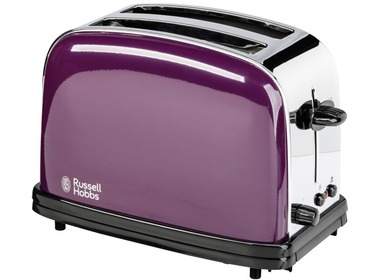 Тостер RUSSELL HOBBS 1496356 PurplePassion