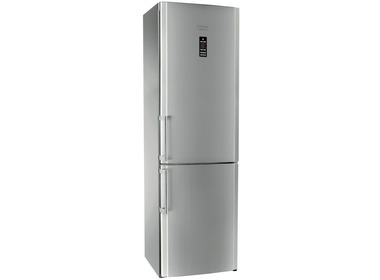 Холодильник HOTPOINT-ARISTON HBD 1202.3 X NF H O3