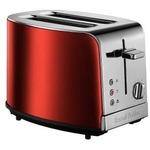 Тостер RUSSELL HOBBS 1862556 JewelsSapphireRed