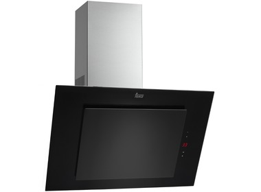 Вытяжка TEKA DVT 60 HP Black glass