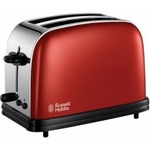 Тостер RUSSELL HOBBS 1895156 FlameRed