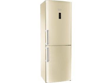 Холодильник HOTPOINT-ARISTON EBYH 18262 F