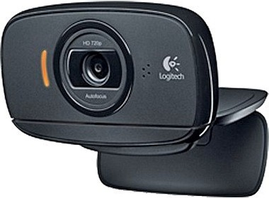 Веб-камера LOGITECH Webcam C525 HD
