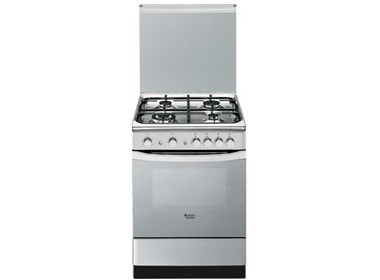 Плита HOTPOINT-ARISTON CG 65S G3 X