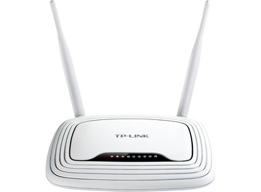 Маршрутизатор TP-LINK TL-WR843ND