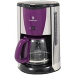 Кофеварка RUSSELL HOBBS 1853656 Purple Passion