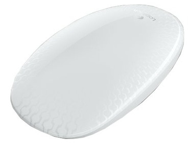 Мышь LOGITECH T620 Touch Mouse White