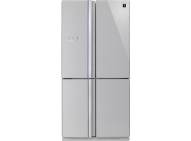 Холодильник SHARP SJ-FS810VSL