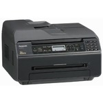 МФУ PANASONIC KX-MB1536RUB Black (KX-MB1536RUB)