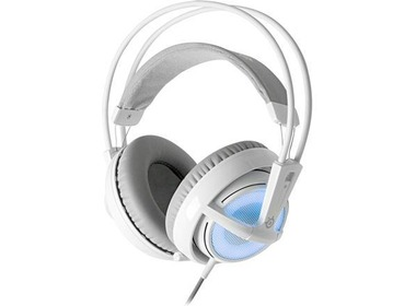 Гарнитура STEELSERIES Siberia V2 USB Frost Blue (51125)