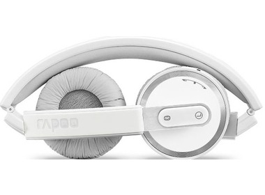 Гарнитура RAPOO H3080 Grey wireless (H3080 Grey)