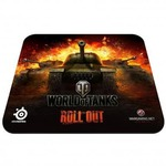 Коврик STEELSERIES QcK World of Tanks Edition (67269)