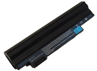 Аккумулятор для ноутбуков POWERPLANT ACER Aspire One D255 (AL10A31, AC D620 3S2P) 11,1V 5200mAh