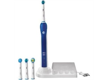 Зубная щетка BRAUN Oral-B Professional Care 3000/D20