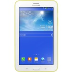 Планшетный ПК SAMSUNG Galaxy Tab 3 Lite 7.0 8GB Lemon Yellow (SM-T110NLYASEK)