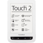 Электронная книга POCKETBOOK Touch Lux 2 PB626 White