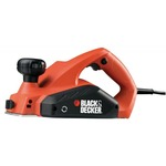 Рубанок Black&Decker KW712KA