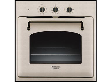 Духовка HOTPOINT-ARISTON FT 820.1 AV
