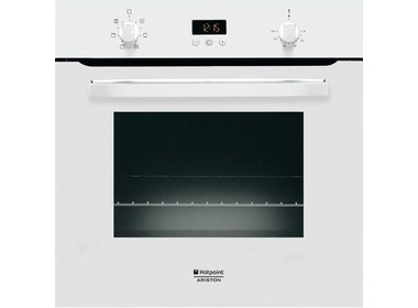Духовка HOTPOINT-ARISTON FH 538 WH