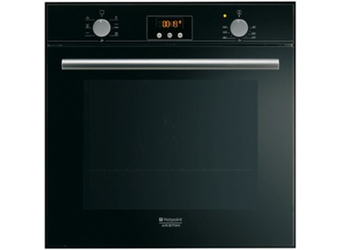 Духовка HOTPOINT-ARISTON FKQ 637 J K