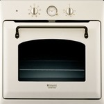 Духовка HOTPOINT-ARISTON FT 851.1 OW