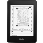 Электронная книга AMAZON Kindle Paperwhite (2014) Wi-Fi