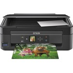 МФУ EPSON Expression Home XP-323 c Wi-Fi (C11CD90405)