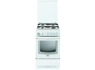 Плита HOTPOINT-ARISTON C 34S G3 W