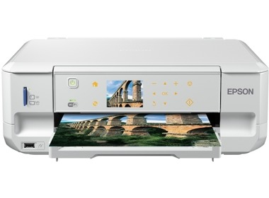 МФУ EPSON Expression Premium XP-605 c WiFi
