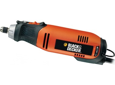 Гравер BLACK&DECKER RT650KA