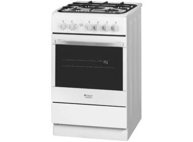 Плита HOTPOINT-ARISTON HM5GSI11 W