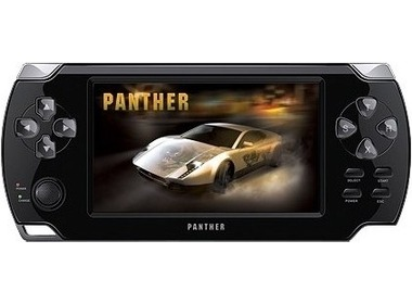 Soundtronix Игровая консоль Panther 4.3 Single-core Android Game Consoles (PANTHER)