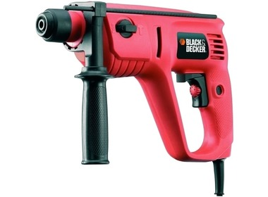 Перфоратор BLACK&DECKER KD950K