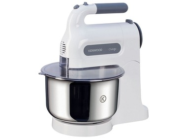 Миксер KENWOOD HM 680 White