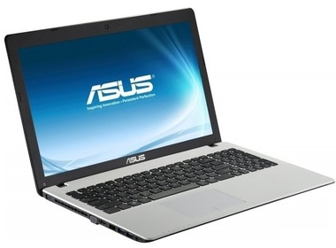 Ноутбук ASUS X552MD (X552MD-SX115D) White