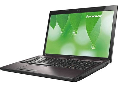 Ноутбук LENOVO IdeaPad G580AM (59401520)