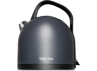 Чайник STADLER FORM Kettle Five SFK.8800 Black