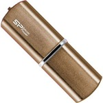 USB флеш-накопитель SILICON POWER 32GB LuxMini 720 Bronze (SP032GBUF2720V1Z)