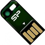 USB флеш-накопитель SILICON POWER 32GB Touch T02 USB 2.0 (SP032GBUF2T02V1N)