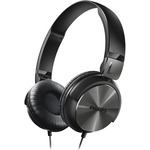 Наушники PHILIPS SHL3060BK Black