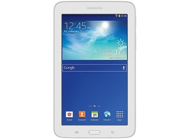 Планшет SAMSUNG Galaxy Tab 3 Lite 7.0 VE 8GB White (SM-T113NDWASEK)