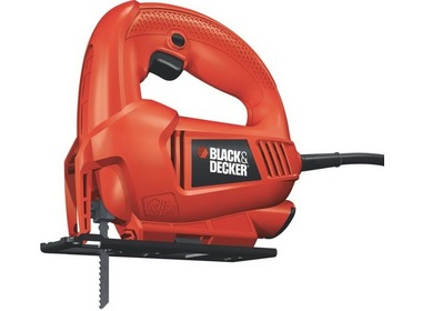 Электролобзик BLACK&DECKER KS500K