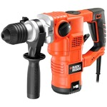 Перфоратор SDS-PLUS BLACK&DECKER KD1250K