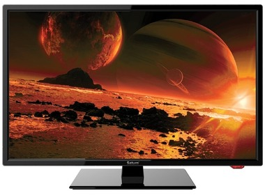 LED телевизор SATURN LED 19 HD200U