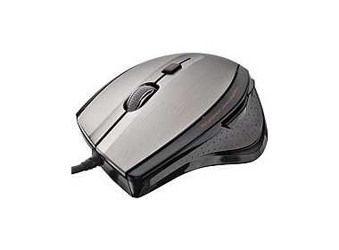 Мышь TRUST MaxTrack Mouse (17178)