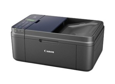МФУ CANON Pixma Ink Efficiency E484 c Wi-Fi (0014C009)