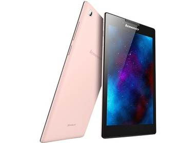 Планшет LENOVO IdeaTab 2 A7-30HC 16GCC-UA 7 3G 16GB COTTON CANDY (59-435938)