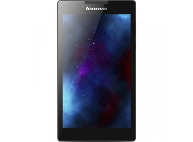 Планшет LENOVO IdeaTab 2 A7-30HC 7 3G 8Gb Black (59-435587)