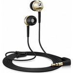 Наушники SENNHEISER CX 300-II Precision (Gold, Chrome, Silver, White)